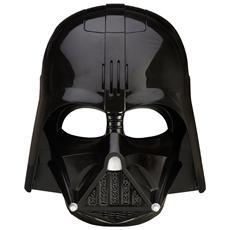 Star Wars VII Maschera Darth Vader con Modulatore di Voce