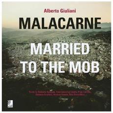 Various - Earbooks: malacarna-m (Cd+Libro)