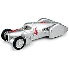 Bm0108 Auto Union Rekordwagen 1935 1:43 Modellino