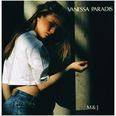 Vanessa Paradis - M&J (180gr)
