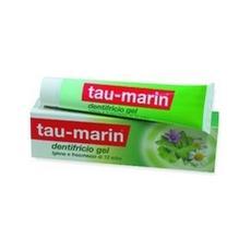 Tau-marin Dentifricio Gel 12 Erbe 75ml