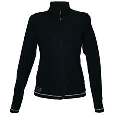 Micropile Donna Ski T-top Fun6 Full Zip Nero Nero L
