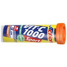 Integratore Vit C 1000 Sport Arancio Unica