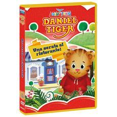Daniel Tiger - Una Serata Al Ristorante