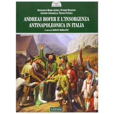 Andreas Hofer e l'insorgenza antinapoleonica in Italia