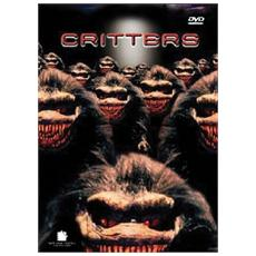 Dvd Critters