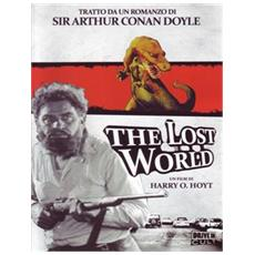 Dvd Lost World (the) (1925)