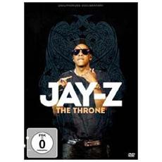 Jay-Z - The Throne