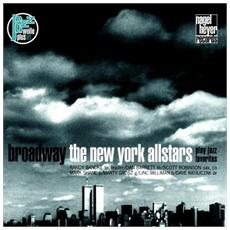 New York Allstars - Broadway