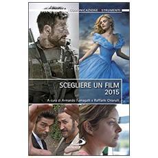 Scegliere un film 2015