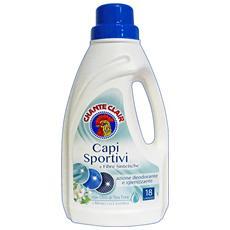 Bucato Capi Sportivi-sintetici 900 Ml. Detergenti Casa