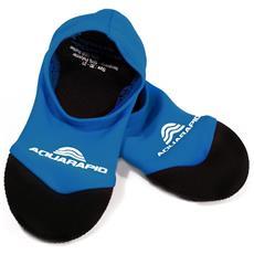 Calze Neo Socks 30-31 Azzurro