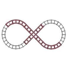 Binari Forma 8 per Santa Fe