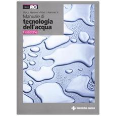 Manuale di tecnologia dell'acqua