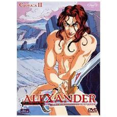 Dvd Alexander #02