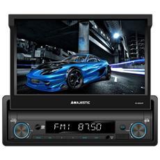 Sintolettore CD SV493 Supporto MP3 / WMA / MPEG4 4x45Watt USB / AUX / Slot SD