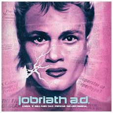 Jobriath - Jobriath A. d. (2 Lp)