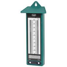 Termometro Da Interno Ed Esterno Te 3008 Verde