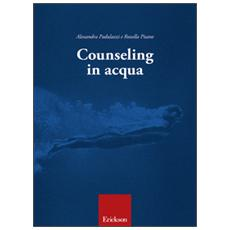 Counseling in acqua