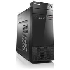 PC Desktop Thinkcenter S200 Intel Pentium J3710 1.6 GHz Ram 4GB Hard Disk 500GB Intel HD Graphics 405 4xUSB 3.0 2xUSB 2.0 Free Dos