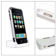 Apple Iphone 3g 3gs Dock Station