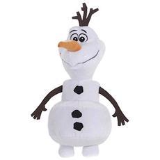 Peluche di Olaf
