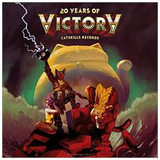 20 Years Of Victory (3 Lp)