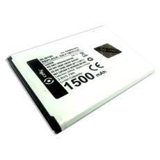 batteria litio gt-i8190 galaxy siii mini