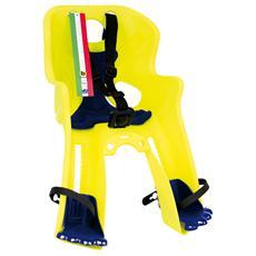 Seggiolino Bici Anteriore SportFix - Rabbit Yellow