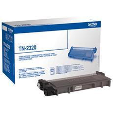 BROTHER - TN-2320 - Tn-2320 Toner Nero