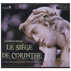Siege De Corinthe (Le)