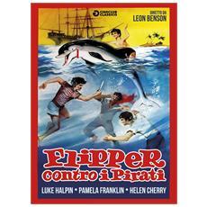 Flipper Contro I Pirati