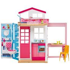 Barbie Casa componibile
