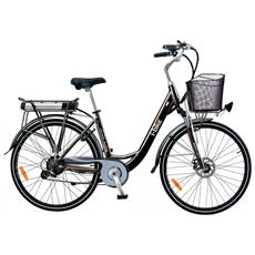 """Bicicletta Elettrica a Pedalata Assistita da Uomo Ruote 28"""""""