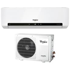 Condizionatore Fisso Monosplit KITSPIW 312L Potenza 12000 BTU / H Classe A++ / A+ Inverter
