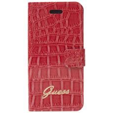 """GUFLHP4CRR 3.5"""" Custodia a libro Rosso custodia per cellulare"""