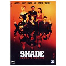 Dvd Shade - Carta Vincente