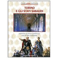 Torino e Stati Sabaudi