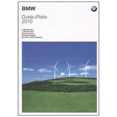Guida d'Italia BMW 2010