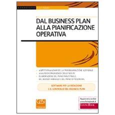 Dal business plan alla pianificazione operativa