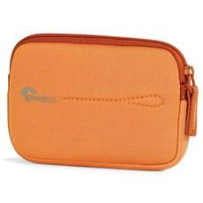 Vail 10 Custodia per Fotocamera colore Arancione