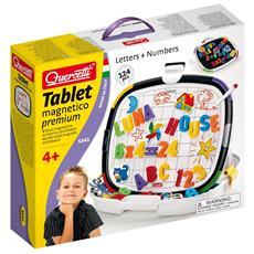 Tablet Magnetico Lettere+Numeri