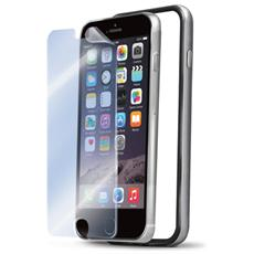 Bumper per iPhone 6 Plus - Colore Silver