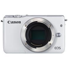 CANON - Fotocamera Sensore CMOS 18 Megapixel Display 3