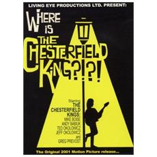 (The) - Where Is The Chesterfield King?