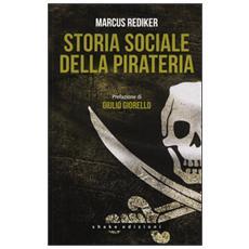 Storia sociale della pirateria
