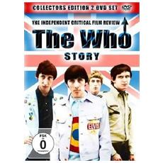 Who (The) - The Story (2 Dvd)