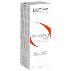 Anaphase+ Shampoo Fortificante Anticaduta 200ml