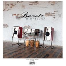 Burmester - Selection Vol. 1 (2Lp)