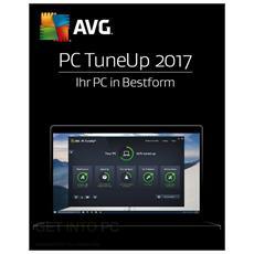 Tuneup 2017 - 1 Dispositivo Per 1 Anno - Licenza Esd
